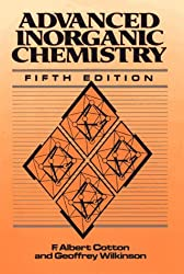 Advanced Inorganic Chemistry: A Comprehensive Text