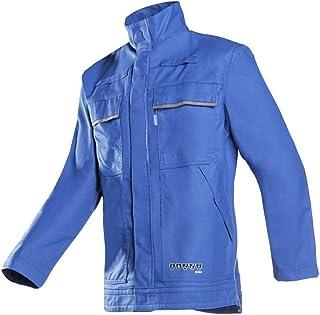 Sioen 019VA2PF9H46060Modena giacca con ARC protezione, 60EUR, blu royal