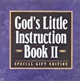 God's Little Instruction, , 1562923471