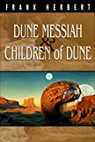Image of Dune Messiah & Children of Dune (Dune chronicles)