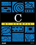 C by Example, Greg M. Perry, 0789722399