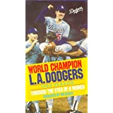 Dodgers Championship Season 88