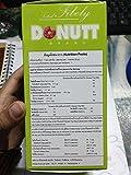 1 Box Detox Total Fibely Donutt Brand