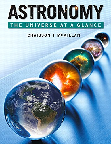 321792998 - Astronomy: The Universe at a Glance Plus Mastering Astronomy with eText -- Access Card Package