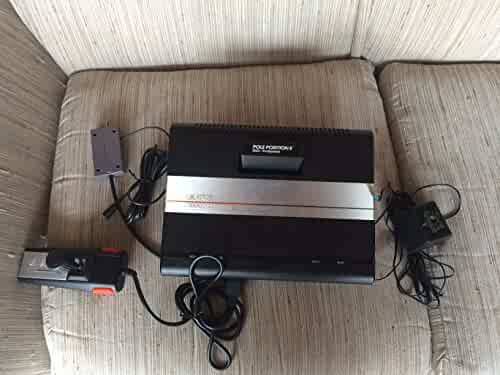 Atari 7800 System - Video Game Console