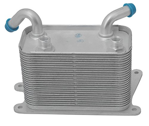 2010 Volkswagen Passat Transmission: Volkswagen Phaeton Transmission Cooler, Transmission