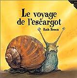 """Afficher """"Le voyage de l'escargot"""""""