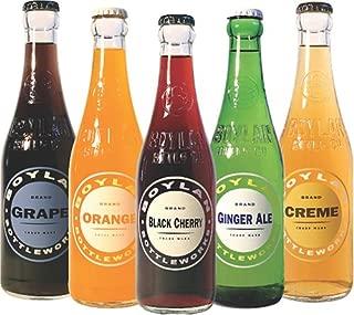 product image for Boylan 6-Way Assorted Bottleworks, 12 Fl Oz (Pack of 12)