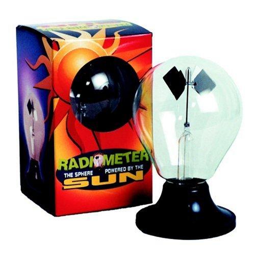 Radiometer (Best Way To Learn Telekinesis)
