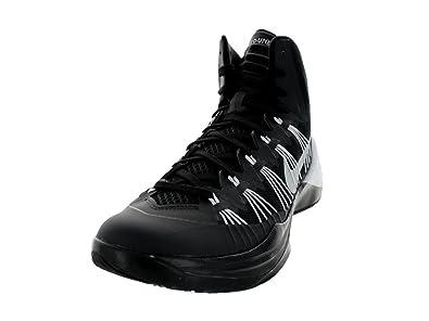 Nike Hyperdunk 2013 TB Mens Basketball Shoes 584433-001 Black 10.5 M US