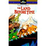 The Land Before Time: A New Adventure is Born