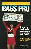 Diary of a Bass Pro, Joe Thomas, 0937866377