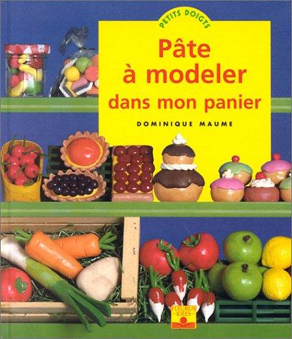 Pâte à modeler dans mon panier por Dominique Maume