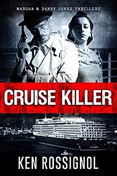 Cruise Killer Eleven Caribbean Thriller ebook product image
