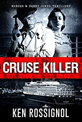 Cruise Killer: Eleven Deadly Days in the Caribbean: Marsha & Danny Jones Thriller