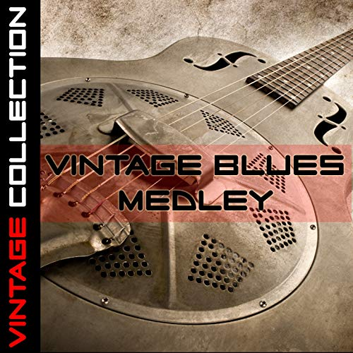 Vintage Blues Medley: Good Morning Blues / Fine And Mellow / Original Jelly Roll Blues / Beale Street Blues / Nobody Knows You When You're Down and Out / Potato Head Blues / Backwater Blues / Stormy Weather / Fats Waller's Original E-Flat Blues / Blues In (Jb Original Vintage)