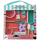 Handstand Kitchen Bake Shoppe 25-piece Deluxe Baking Set for Kids