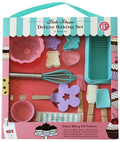 Handstand Kitchen Shoppe 25 piece Deluxe product image