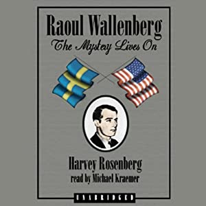 Raoul Wallenberg Audiobook