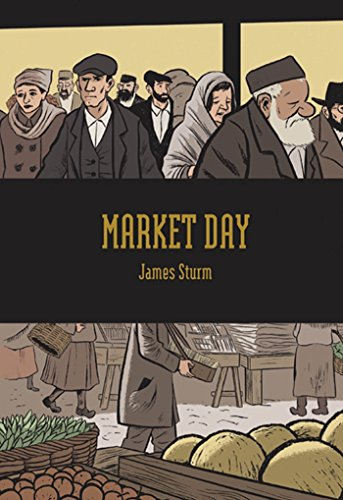 Best market day james sturm