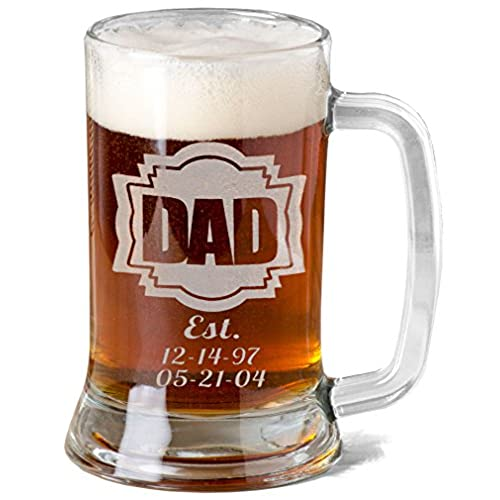 No Matches For daughter dating steins Gifts - CafePress