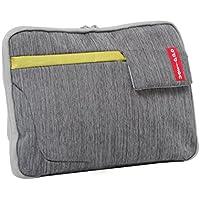 """Addison TP-796 Bilgisayar Notebook Çantası, 11.6"""", Gri"""
