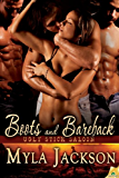 Boots and Bareback (Ugly Stick Saloon Series Book 3)