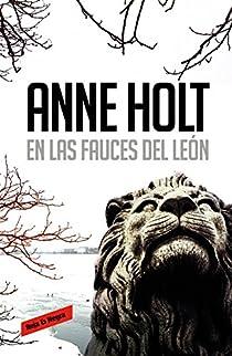 En las fauces del león par Anne Holt