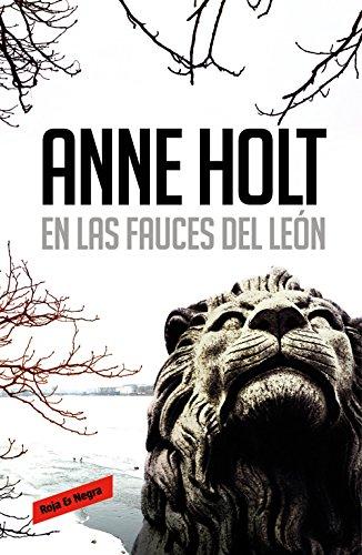 En las fauces del león (Hanne Wilhelmsen 4) (Spanish Edition)