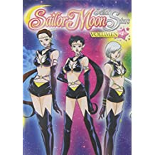 Sailor Stars Vol. 4