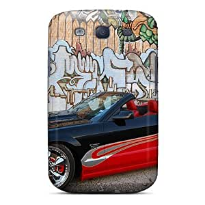 Awesome Case Cover/galaxy S3 Defender Case Cover(shellby)