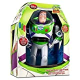 [Toy story] English Edition talking figure Buzz Lightyear parallel imports by Disney Interactive Studios