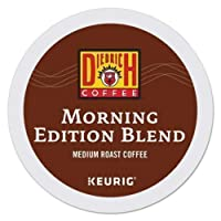 Deals on 96-Count Diedrich Coffee Morning Edition K-Cups
