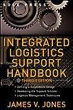 Integrated Logistics Support Handbook (Mechanical Engineering)