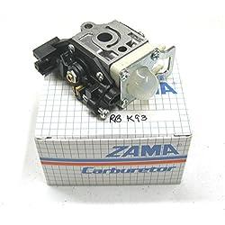 New OEM Zama RB-K93 CARBURETOR Carb for Echo SRM-225 SRM-225i String Trimmer by The ROP Shop