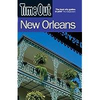 Amazon Best Sellers: Best New Orleans Louisiana Travel Books