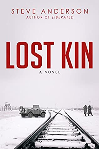 book cover of Lost Kin
