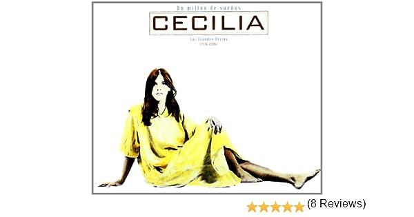 Un Millon De Sueños...: Cecilia: Amazon.es: Música
