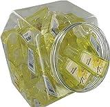 Hand Sanitizer - Jar (48pcs.) (Vanilla Heaven)