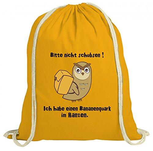 Farbe schwarz I love DARIA Jutebeutel Tasche Beutel Hipster Bag