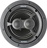 Atlantic Technology IC-6OBA-S Object Based Audio In-Ceiling Speaker