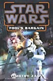 Book Cover for Fool's Bargain: Star Wars Legends (Novella) (Star Wars - Legends)