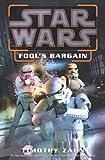 Book cover image for Fool's Bargain: Star Wars Legends (Novella) (Star Wars - Legends)