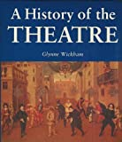 img - for A History of the Theatre book / textbook / text book