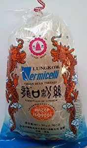 Pagoda Vermicelli Bean Threads - Pack of 8