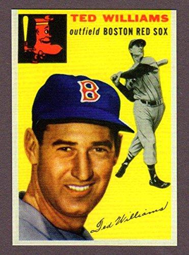 pps #250 Baseball Reprint with Original Back (Boston) ()