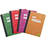Mead Composition College-Ruled Notebooks with Durable Cover, 100 Review and Comparison