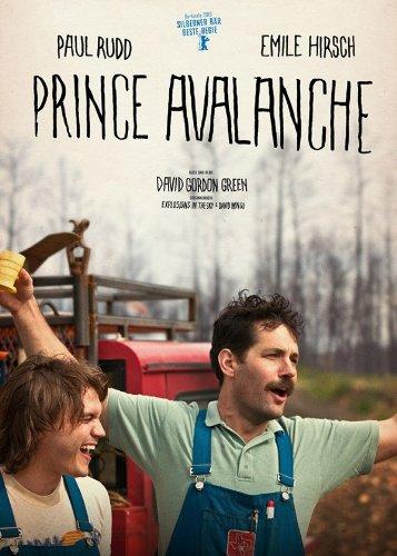 Prince Avalanche Film