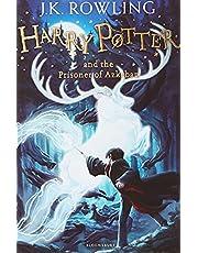 Harry Potter and the Prisoner of Azkaban by J. K. Rowling - Paperback