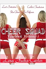 Cheer Squad: Yearbook, Volume 1 Kindle Edition